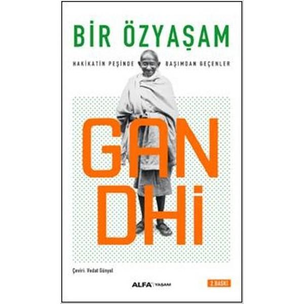Bir Özyaşam Gandhi