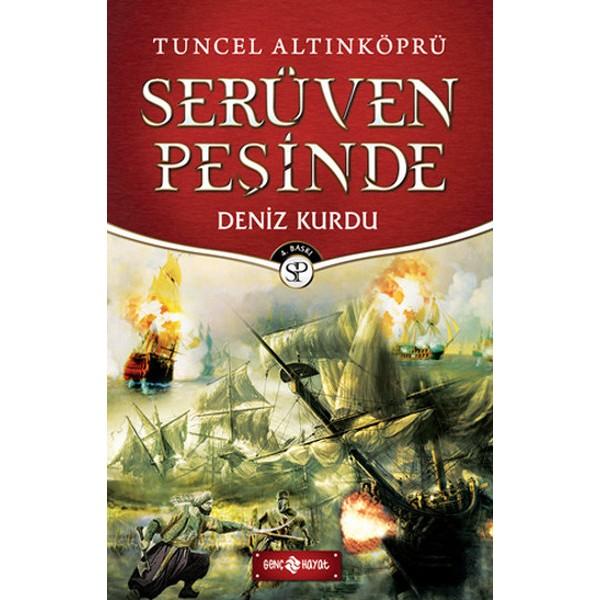 Deniz Kurdu-Serüven Peşinde 20