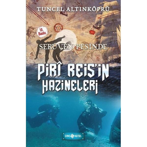 Piri Reis'in Hazineleri-Serüven Peşinde 12