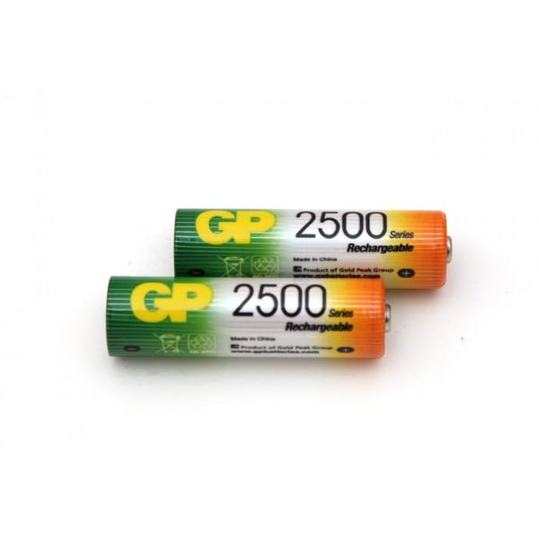 Gp 2500 Serisi Kalem Pil 2Li Blister