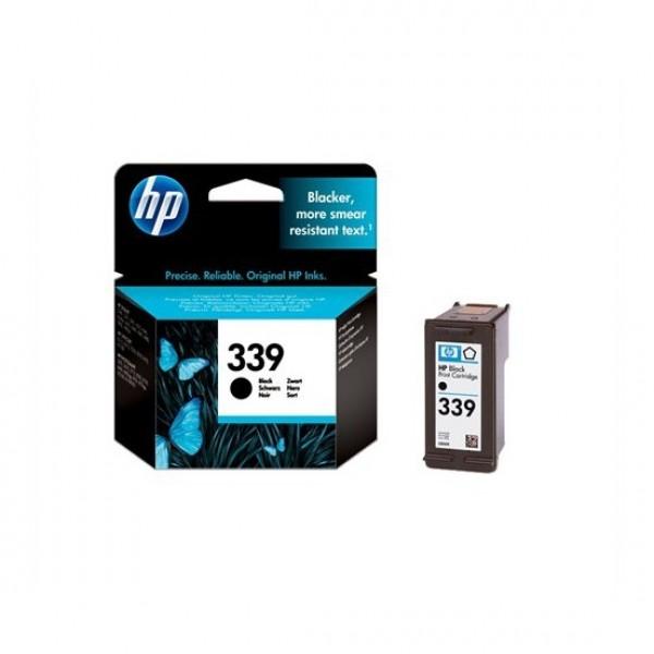 HP 339 Mürekkep Kartuşu C8767EE / C8767E