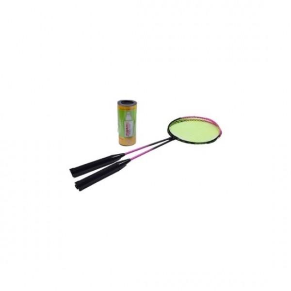 Bircan Badminton Seti