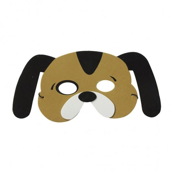 Eva Maske Köpek
