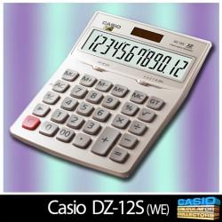 Casio DZ-12S