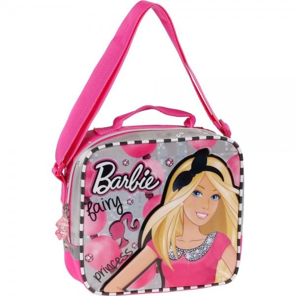 Barbie 86204 Pembe Kız Çocuk Beslenme Çantası