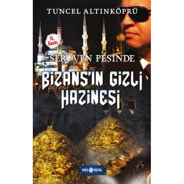 Bizansi Gizli Hazinesi-Serüven Peşinde 3