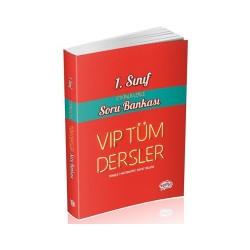 1. Sınıf VIP Tüm Dersler Etkinliklerle Soru Bankası Editör Yayınevi