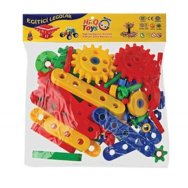 AKAY LEGO 57 PARÇA