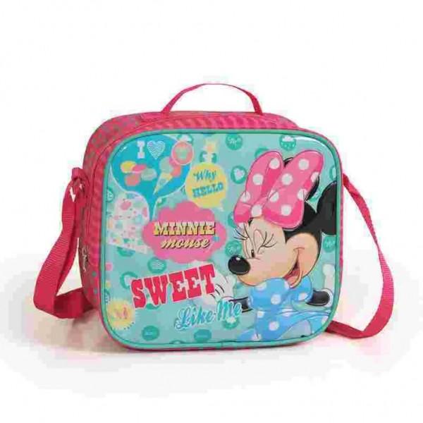 Minnie Mouse Beslenme Çantası 72835