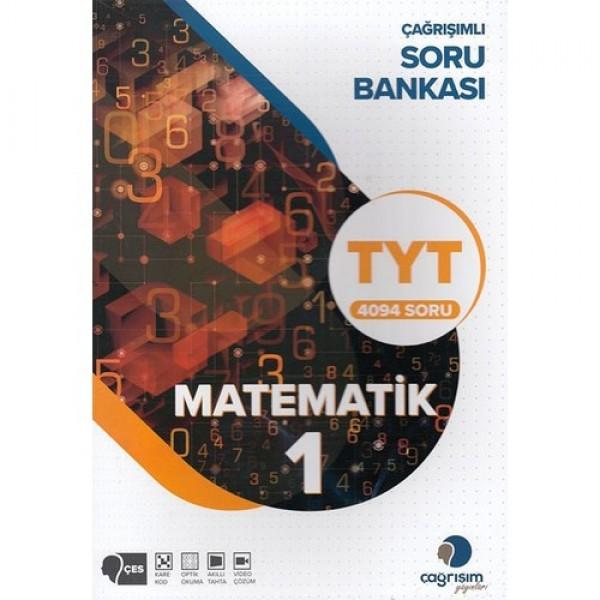 Çağrışım Yayınları Tyt Matematik 1 Çağrışımlı Soru