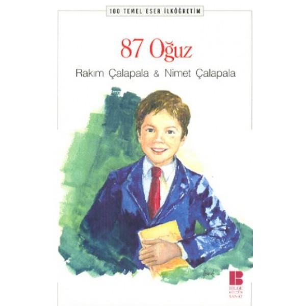 87 Oğuz İlköğretim