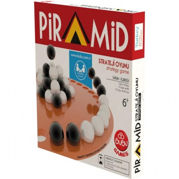 Bubu Games Piramit