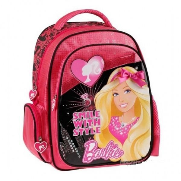 Hakan Barbie Okul Çantası 86220